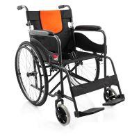 鱼跃,手动轮椅车 H050C ,,适用于截瘫、偏瘫,行动不便和下肢无力不能站立者