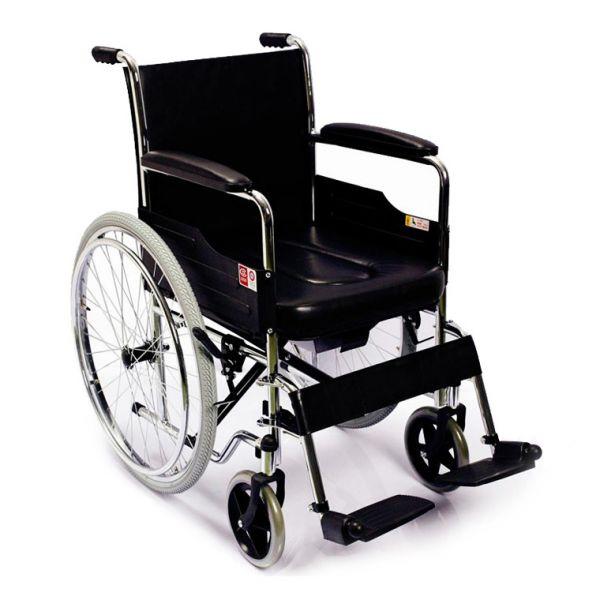 轮椅车H005B