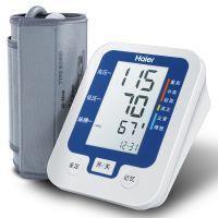海尔,全自动臂式电子血压计,,用于测量血压