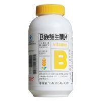 ,养生堂 B族维生素片(赠品) ,0.5克*30片,补充B族维生素
