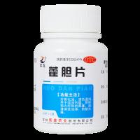 ,紫鑫 藿胆片,0.2克*60片,用于湿浊内蕴、胆经郁火所致的鼻塞、流清涕或浊涕、前额头痛。