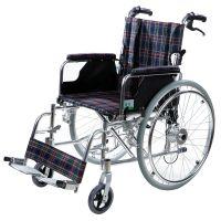 康祝,手动铝制轮椅车 KD2217LJA ,,