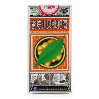 潘高寿,蜜炼川贝枇杷膏,138g,适用于肺燥之咳嗽,痰多,胸闷,咽喉痛痒,声音沙哑