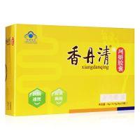 杨健药业,香丹清珂妍胶囊,,用于改善胃肠道功能,美容