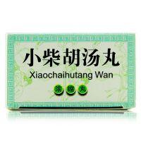 唐龙,小柴胡汤丸,192丸,用于解表散热,疏肝和胃