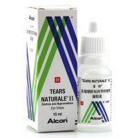 泪然,右旋糖酐羟丙甲纤维素滴眼液,15毫升,