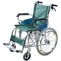 康祝,手动铝制轮椅车 KD2214LJ ,,