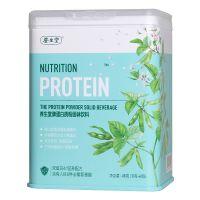 ,养生堂 蛋白粉固体饮料,,进口优质浓缩乳清蛋白;非转基因大豆分离蛋白;独立条包,阻氧阻湿;不添加植脂末/香精/色素