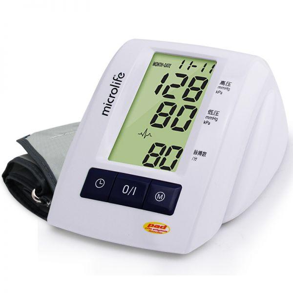 自动型数字显示电子血压计BP3A90