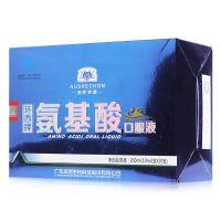 奥斯莱康,环西牌氨基酸口服液简装(奥斯莱康),,提高记忆力,抗衰老,不易疲劳,促进营养吸收,不易感冒,伤口愈合快
