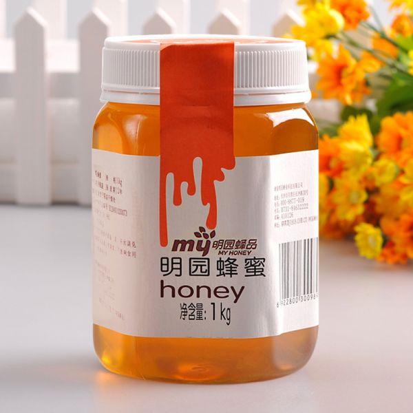 【新人专享价45元】明园蜂品  明园蜂蜜