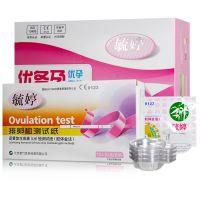 毓婷,毓婷优备孕套装,毓婷优备孕套装,适用于家庭式检测怀孕症状