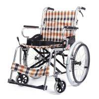 鱼跃,鱼跃轮椅车 H032C(舒适型),,