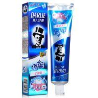 """黑人,超白矿物盐含氟牙膏 140g,,关爱身边的人,从""""齿""""开始。更好的口腔产品送给你爱的人~"""