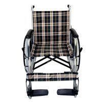,鱼跃轮椅 H031(带后手刹),,