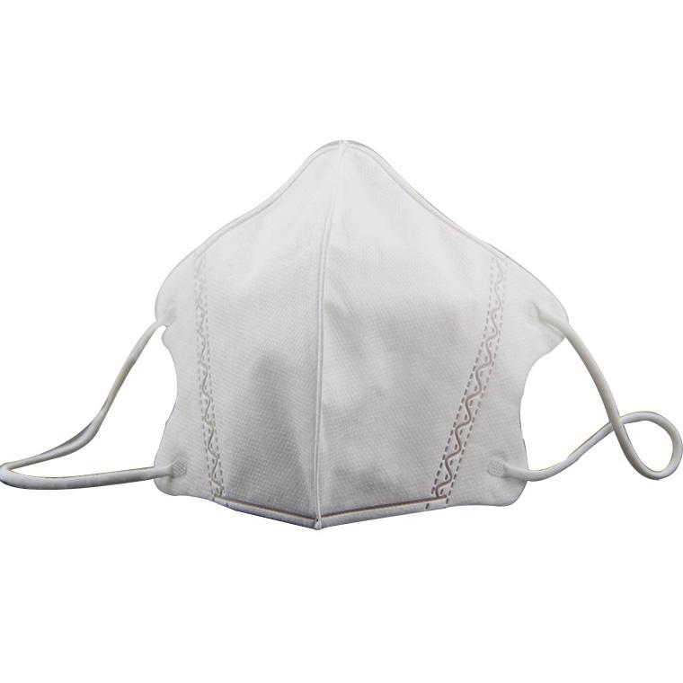 稳健,PM2.5口罩_成人,,用于户外防尘,减弱汽车尾气