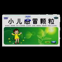 999(三九医药),小儿感冒颗粒,6克*24袋 ,低至14.5/盒  用于小儿风热感冒
