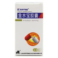 济民可信,金水宝胶囊 , 0.33g*63粒/盒,用于肺肾两虚,精气不足,久咳虚喘,神疲乏力