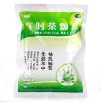999(三九医药),午时茶颗粒,6g*10袋/包,