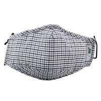 亲净,防霾抗菌口罩(成人款加厚型),,用于室外环境下,过滤空气中的微粒物,阻抗细菌等微生物
