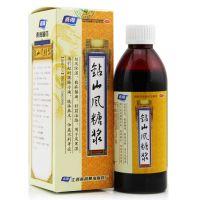 桑海,钻山风糖浆,250ml*1瓶/盒,