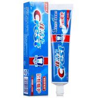 佳洁士,佳洁士防蛀修护牙膏(清新怡爽) 140g,,用来清洁口腔、助修复蛀牙
