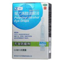 瑞珠,聚乙烯醇滴眼液,0.4ml*15支/盒,