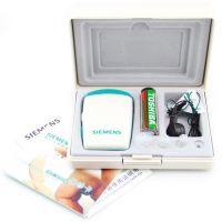 西门子,盒式助听器,,适用于重度到极重度弱听人士
