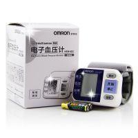 欧姆龙,电子血压计HEM-6021,,用于测量人体血压及脉搏
