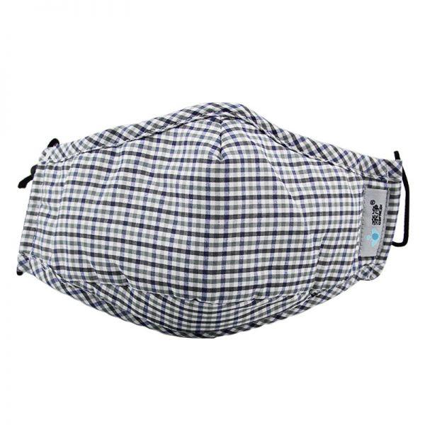 防霾抗菌口罩(成人款加厚型)