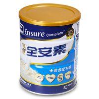 雅培,全安素全营养配方粉,,用于需要加强营养补充