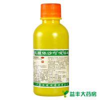 ,恒健 乳酸依沙吖啶溶液,100毫升,用于小面积、轻度外伤创面及感染创面的消毒。