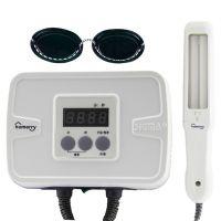 希格玛,紫外线光疗仪SH1简易型,,可治疗白癜风和银屑病,主要针对大型设备不能照射到的身体部位使用
