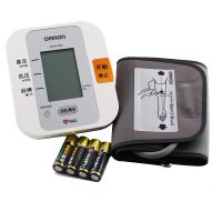 欧姆龙,电子血压计HEM-7052,,用于测量人体血压及脉搏