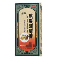 ,维萃 秋梨润肺膏,120g/瓶,用于缓解久咳,痰少质粘,口燥咽干