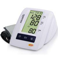 ,自动型数字显示电子血压计BP3A90,,适用于家庭辅助测量血压