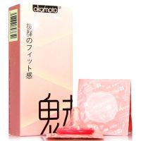 ,天然胶乳橡胶避孕套_紧魅FIT,,用于安全避孕,降低艾滋病的感染几率