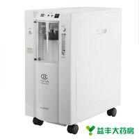 ,制氧机  7F-3型,,用来提取高纯度医用氧气,实现持续不间断供氧