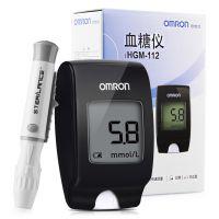 ,欧姆龙血糖仪_HGM-112,,血糖检测