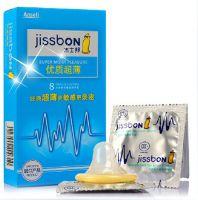 杰士邦,天然胶乳橡胶避孕套_优质超薄型,,有助于安全避孕,降低艾滋病感染几率