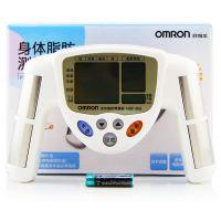 欧姆龙,身体脂肪测量器HBF-306,,用于测量人体脂肪率的变化趋势