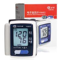 ,电子血压计(腕式) YE8800C,,用于测量血压