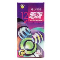 金毓婷,天然橡胶乳胶避孕套(水滴螺纹诱惑),,能更安全有效的避孕,可降低感染性病的机会